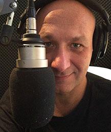 Bart van der Molen, KBC Radio