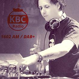 Frans van der Meer, KBC Radio